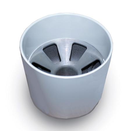 4 Quot Aluminum Putting Cups