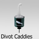 Divot Mix Caddies